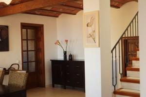 Villa - salon - living room